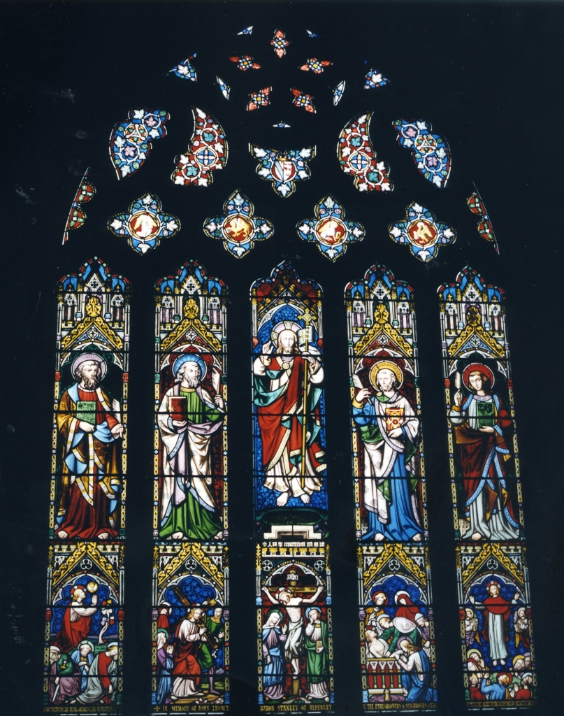 East Window001