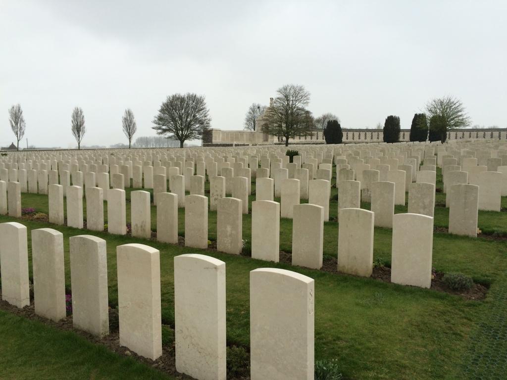 16_Tyne Cot Cemetery