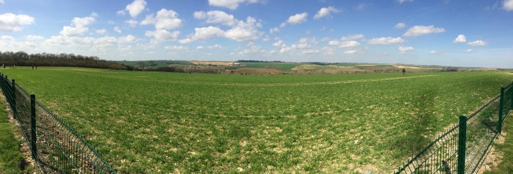 46_Somme Battlefield