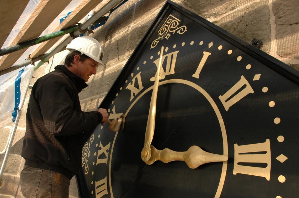 clock 026